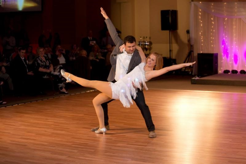 Dancing with the Big Stars