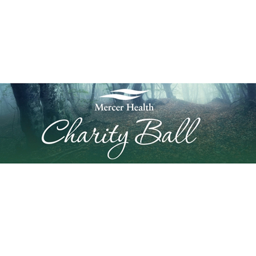 Mercer Health Charity Ball